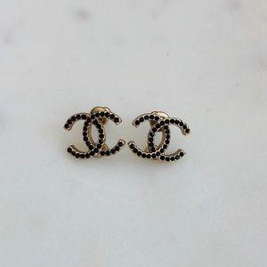 CHANEL earrings 💖